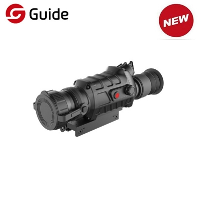 Guide TS425 TS435 TS450 Thermal Rifle Scope